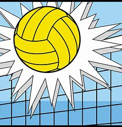 Monday Night Women's Volleyball League